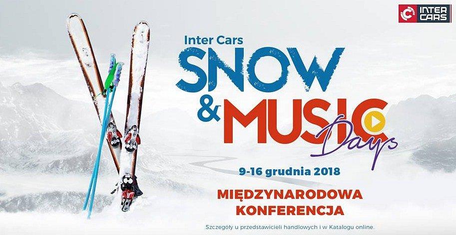 Snow & Music Days – ostatnia szansa na wyjazd