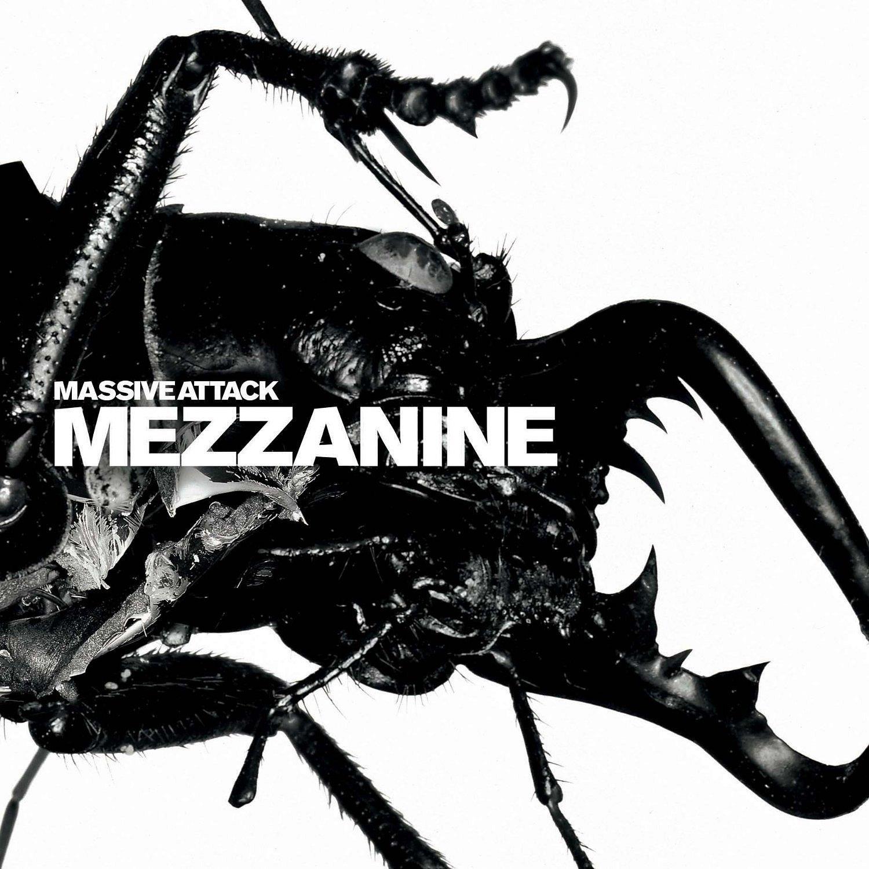 Massive Attack w trasie z Liz Fraser