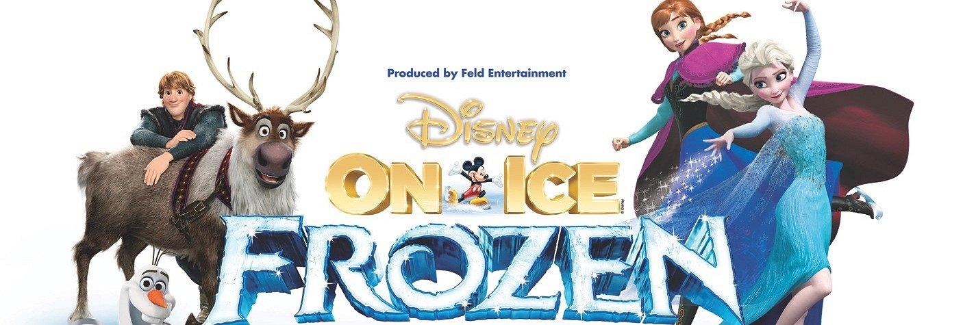 Disney on Ice, Frozen