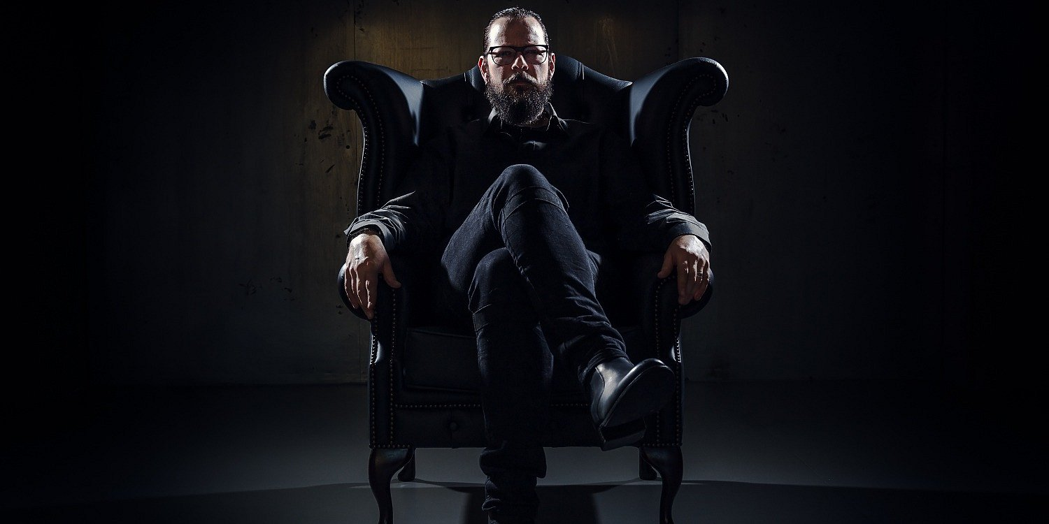 "Ihsahn z klipem ""Lend Me the Eyes of Millenia"""