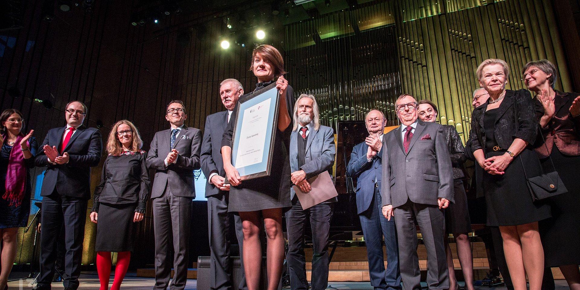 Święto humanistyki – UŁ nagradza po raz 4.