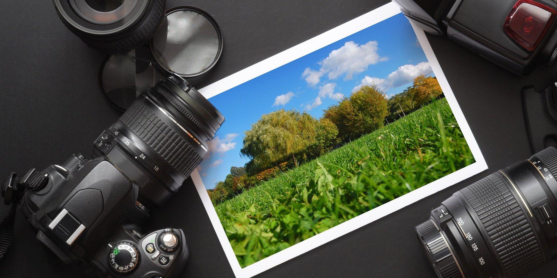 Archiwizacja fotografii – przechowywanie zdjęć tak, by nie zginęły