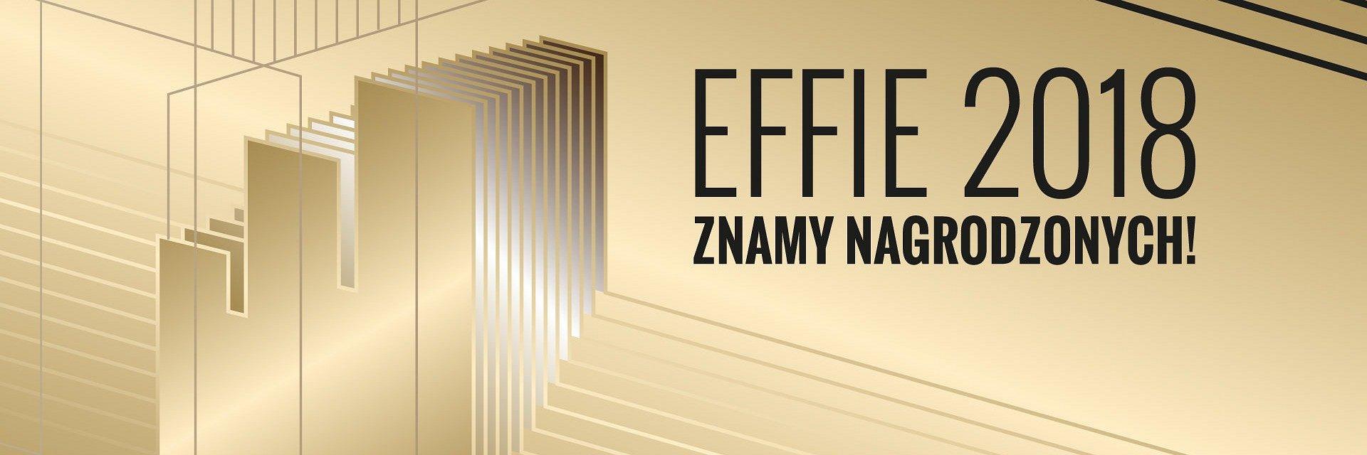 Złote Effie dla VMLY&R Poland i mBank
