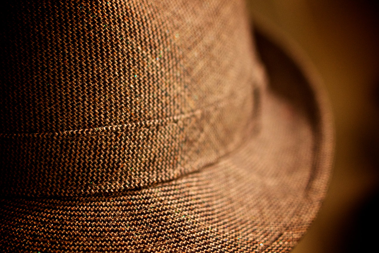 Wielki powrót kapelusza