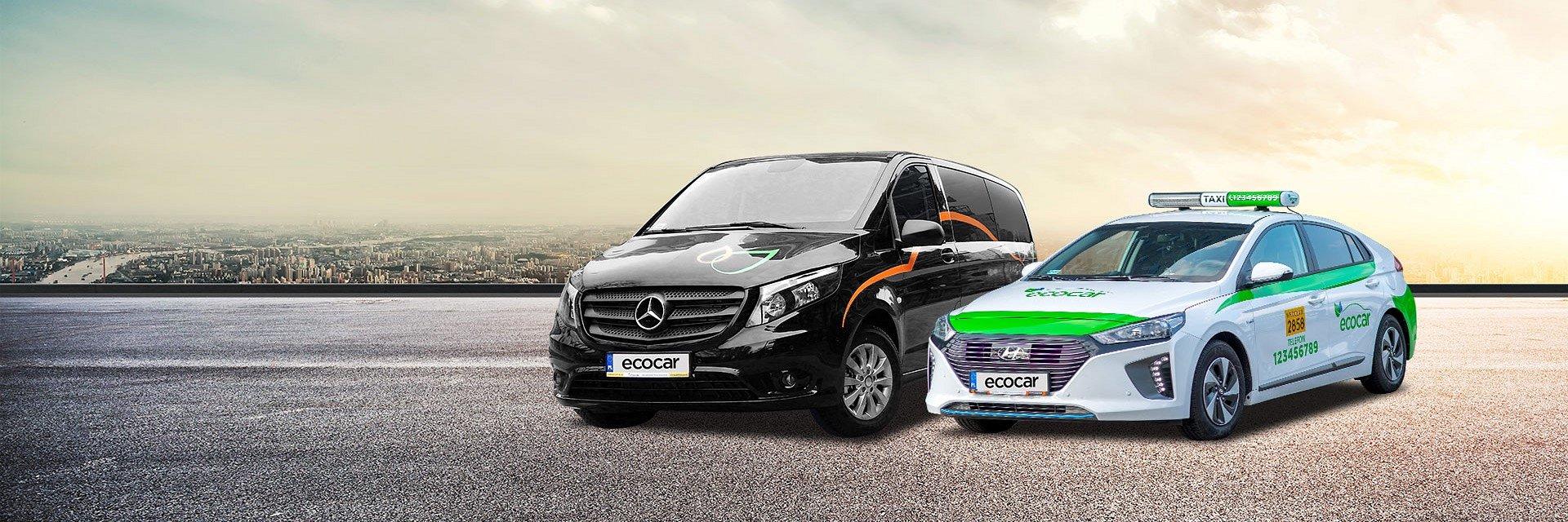 Innowacyjne ubezpieczenie i nowe funkcje w terminalach płatniczych dla kierowców EcoCar