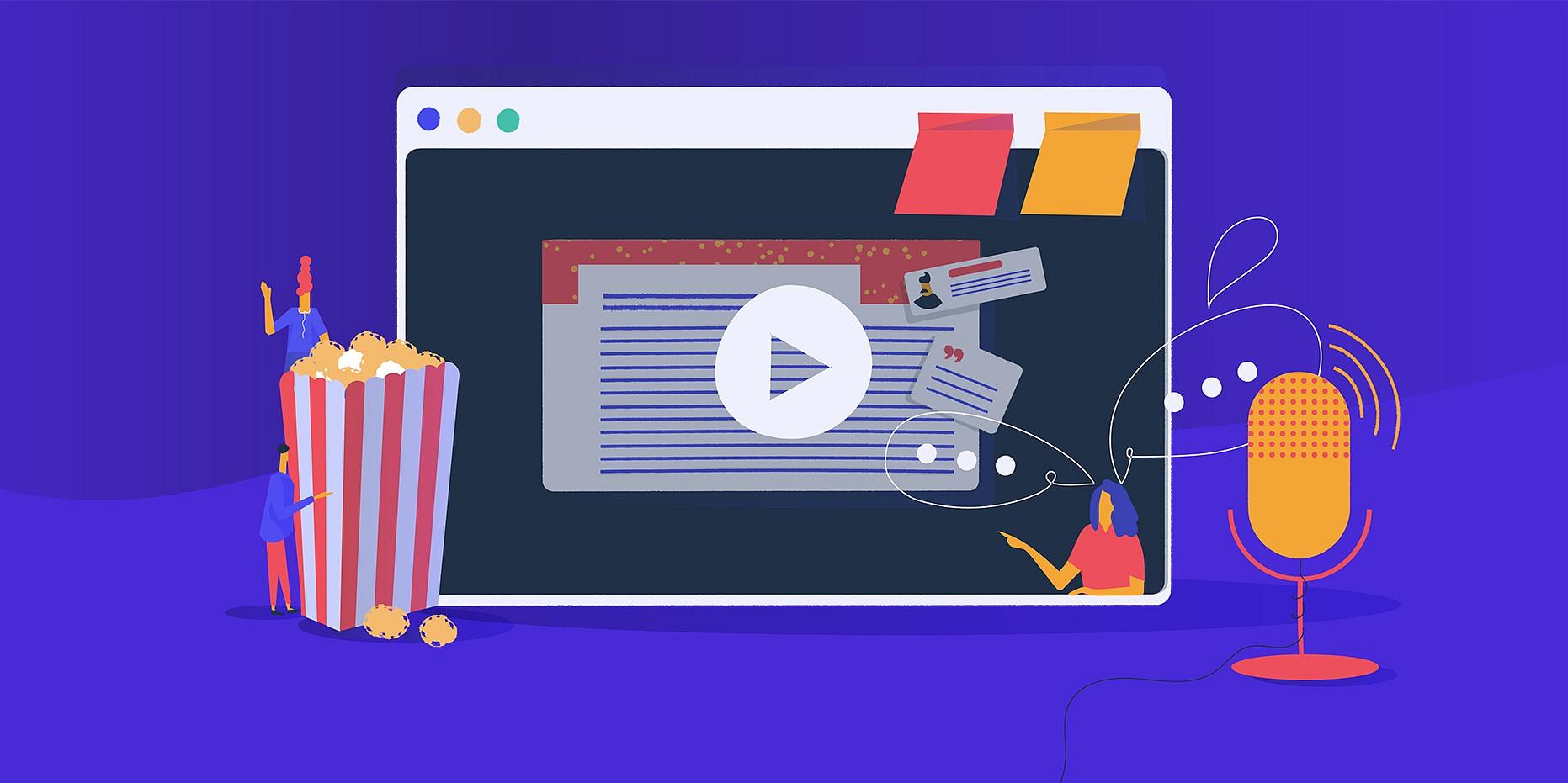 Webinar: Jak prowadzić skuteczną komunikację marki, łącząc Content Marketing z PR-em?