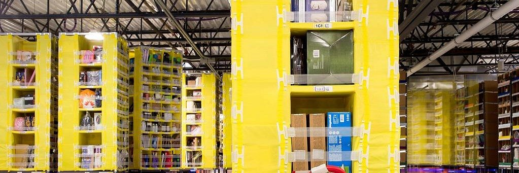 Większe wydatki na nieruchomości logistyczne w czasach zmieniających się łańcuchów dostaw