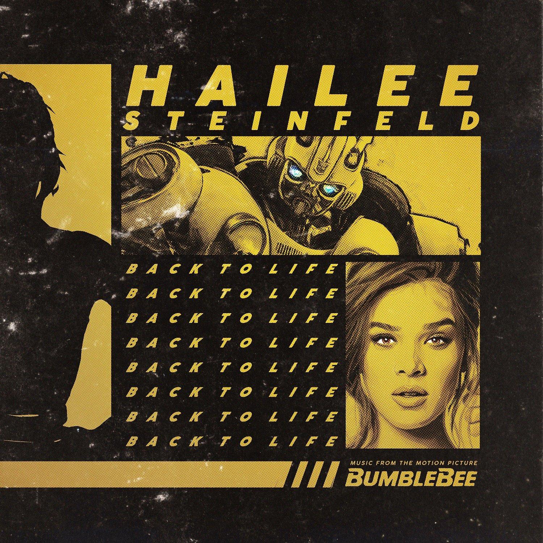 """Hailee Steinfeld śpiewa """"Back To Life"""" z filmu """"Bumblebee"""" – posłuchaj!"""