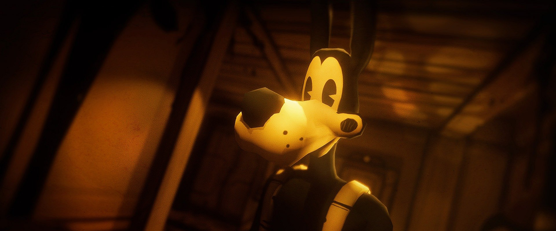 Bendy and the Ink Machine - wersja PlayStation 4 od 20 listopada