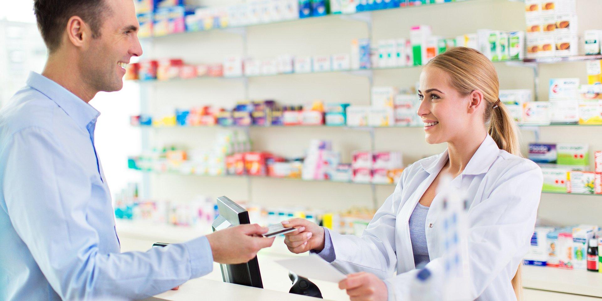Recepta na skuteczną sprzedaż w farmacji