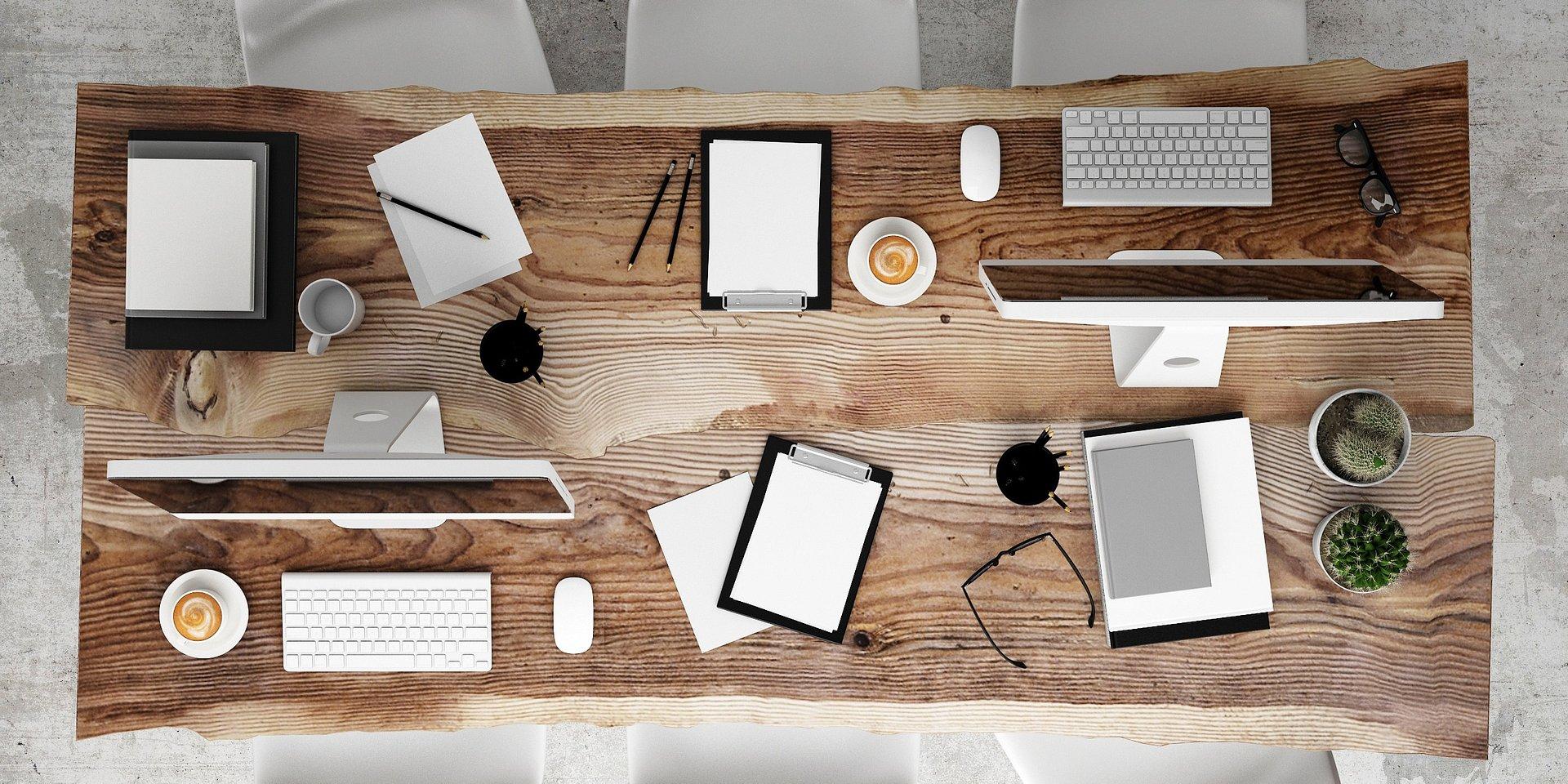 CBRE: jak chcą pracować Polacy? Pokochali budki telefoniczne i miejsca relaksu, ale do coworkingu muszą się przekonać