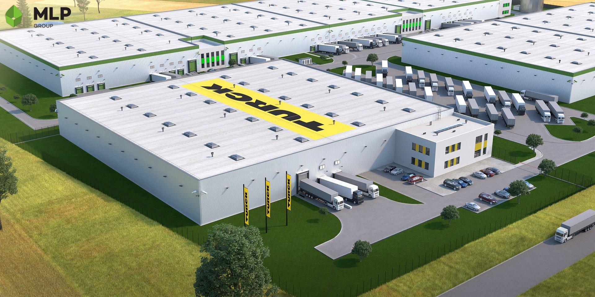 CBRE doradza Turck przy uruchomieniu pierwszego zakładu produkcyjnego w Polsce