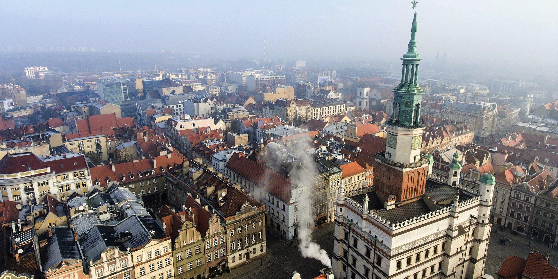 Kraków, Katowice i Poznań w TOP10 najbardziej rozwijających się centrów technologicznych w Europie