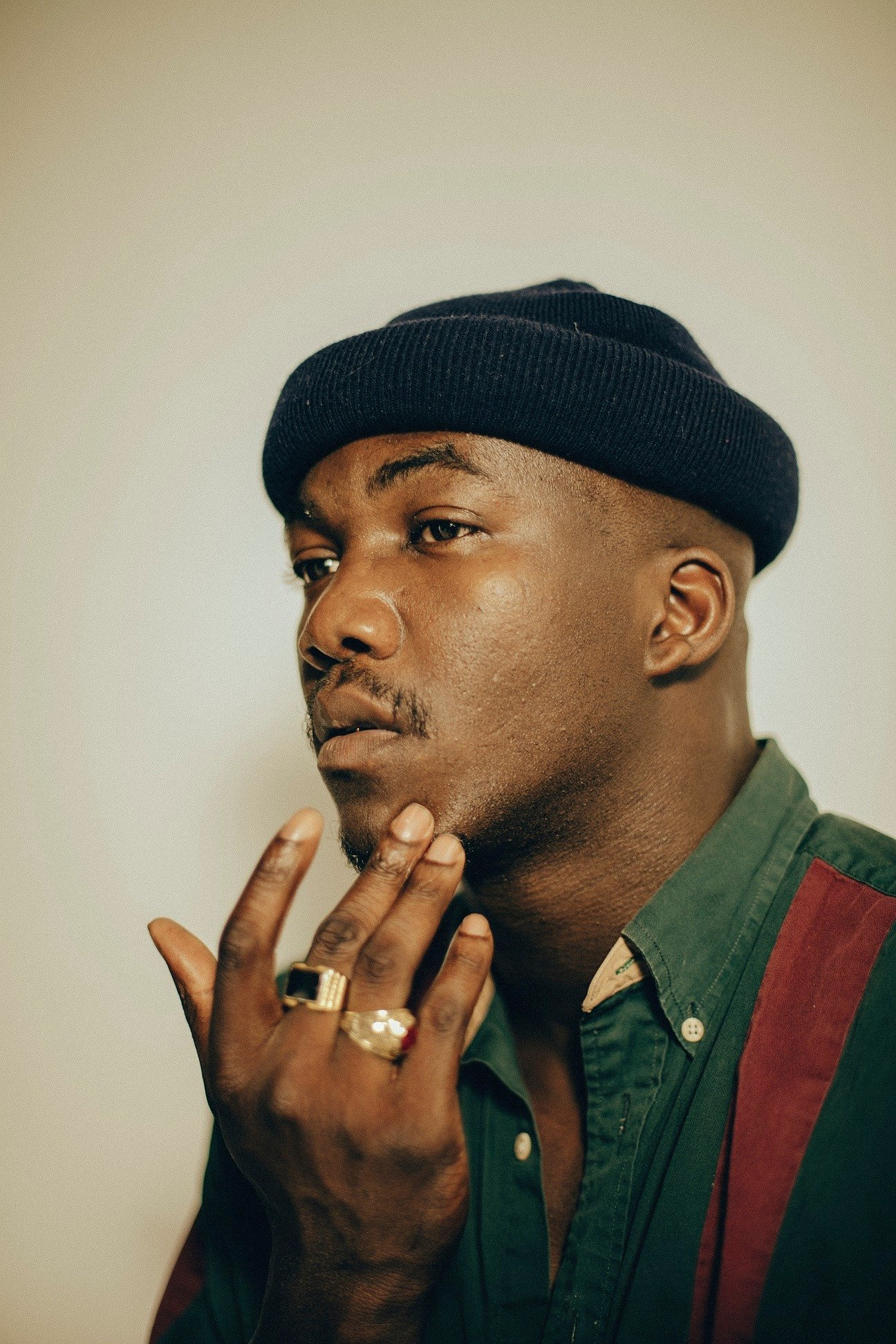 "Jacob Banks z teledyskiem do ""Slow Up"""