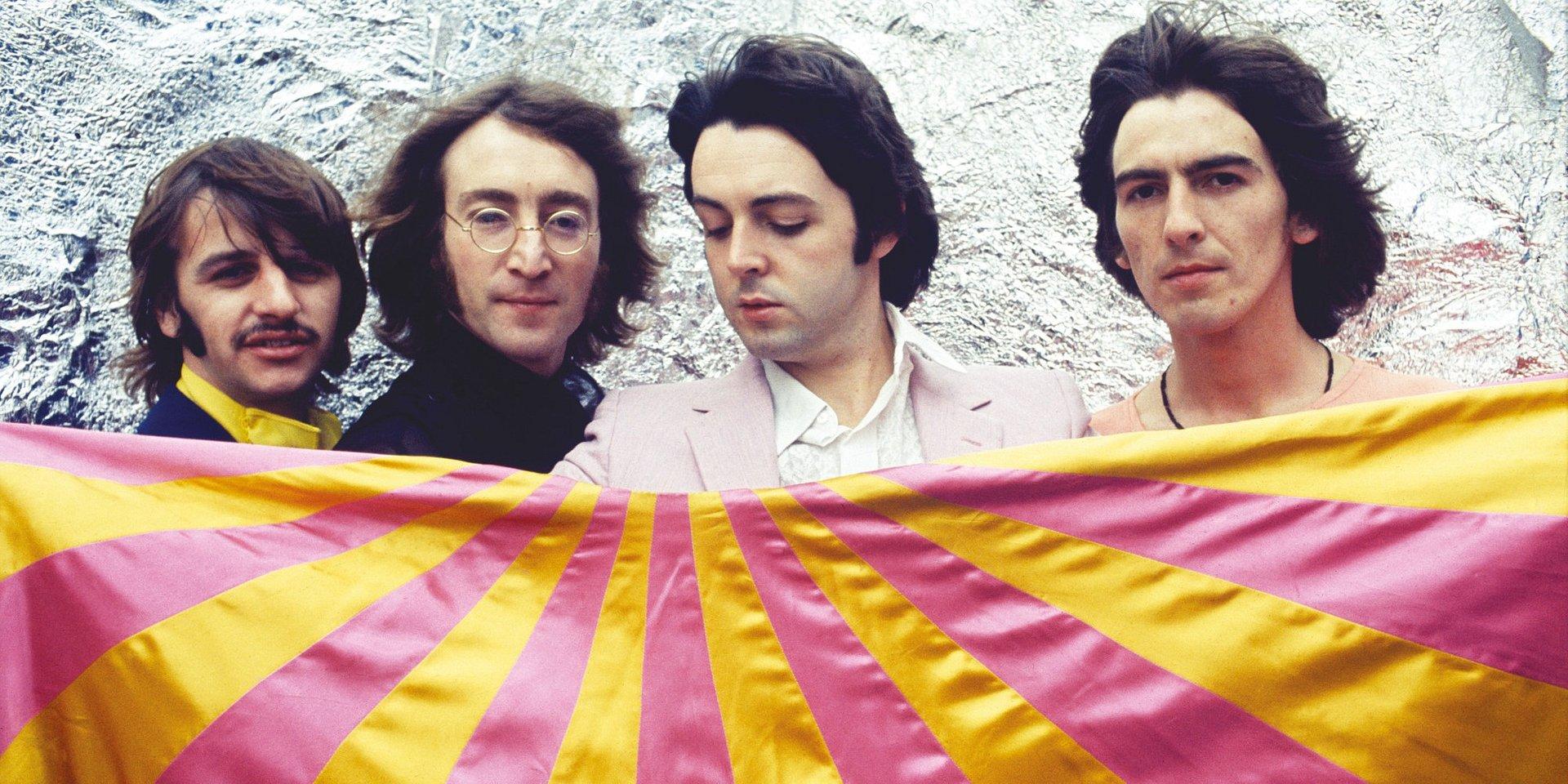 """Eksperci o """"Białym Albumie"""" The Beatles – obejrzyj transmisję z panelu"""