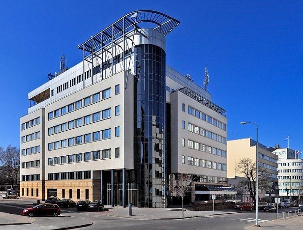 4 biurowce Octava Property Trust w zarządzaniu CBRE