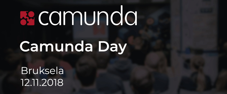 Camunda Day 2018 - widzimy się!