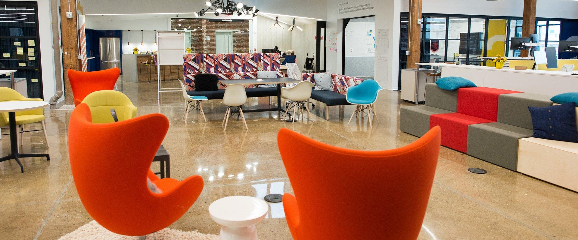 Twoje biuro jest wizytówką firmy? Zgłoś je do konkursu OFFICE SUPERSTAR 2018