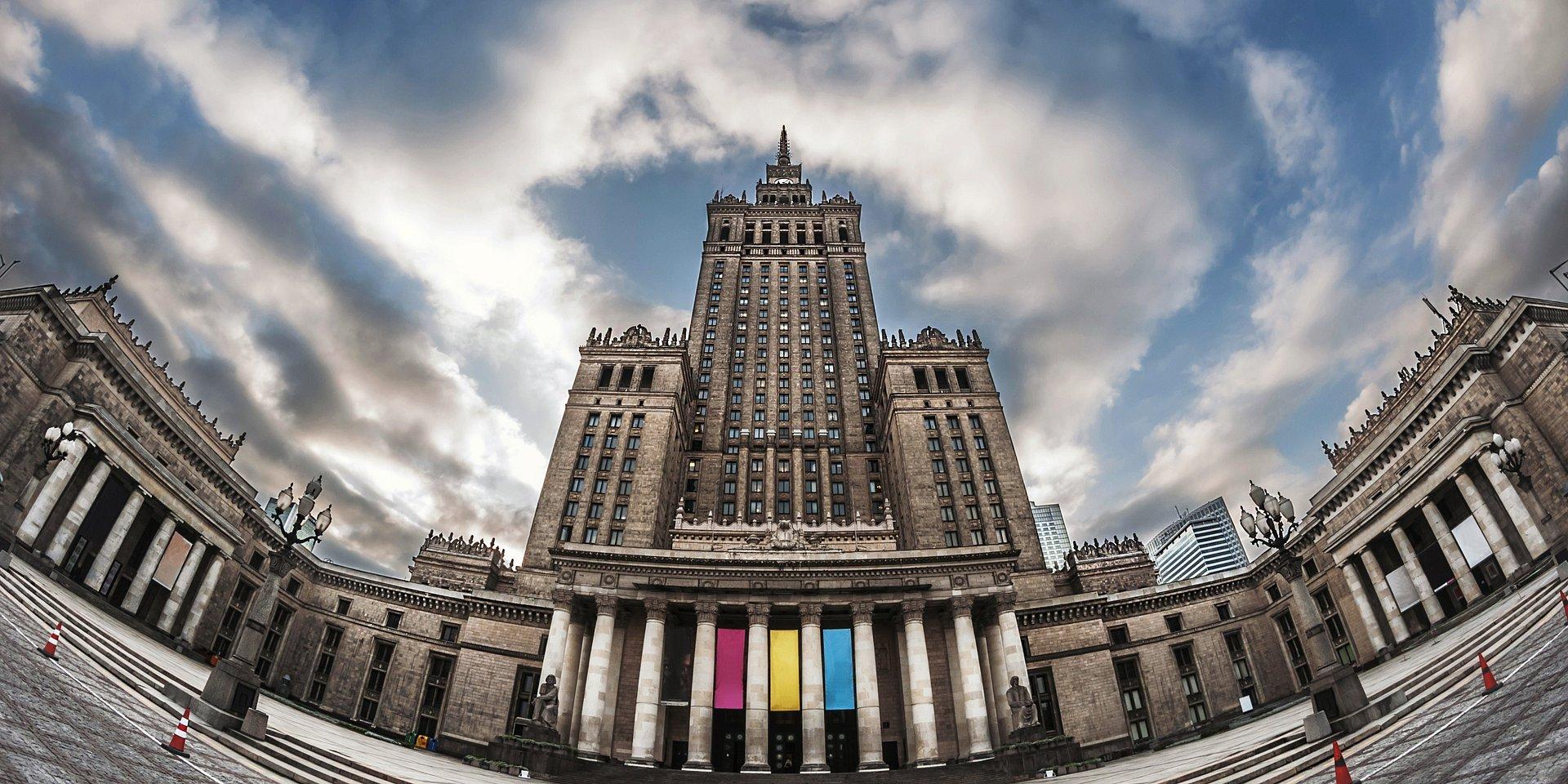 W centrum Warszawy coraz trudniej o biuro Twoich marzeń. Popyt wyprzedza podaż