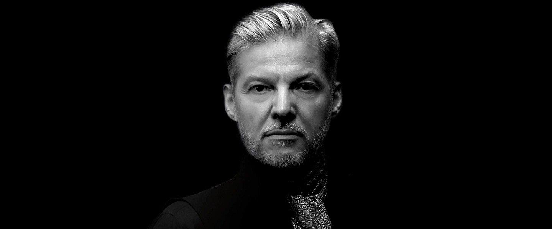 Wolfgang Voigt. Artysta Miesiąca w YakRecrods. Listopad 2018.