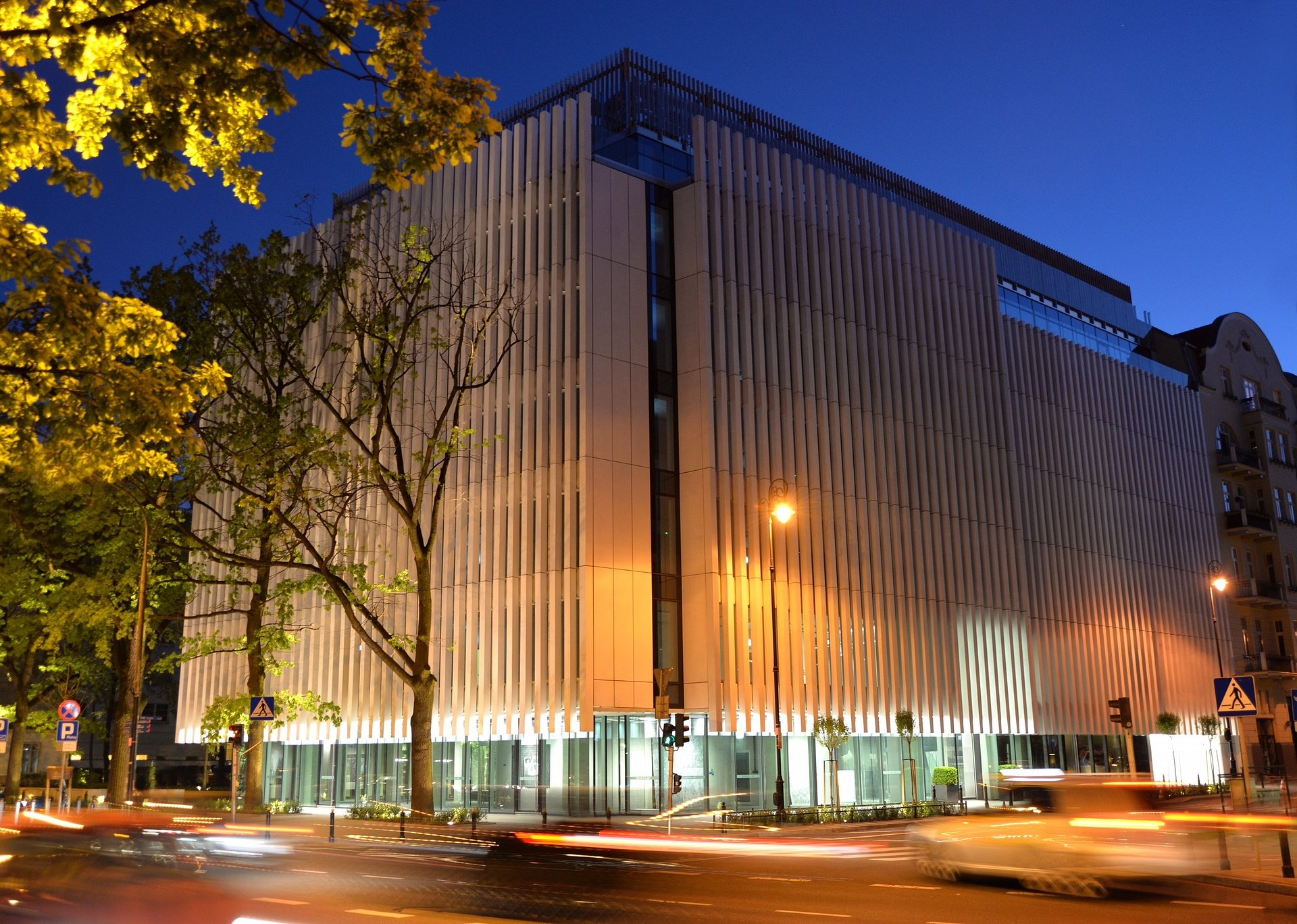CBRE skomercjalizuje biurowiec SZUCHA Premium Offices