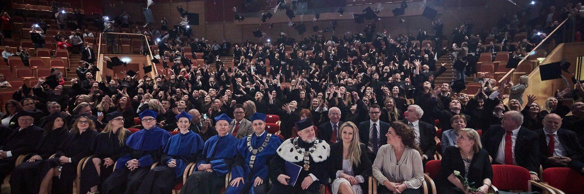 Wielkie Święto Absolwentów, czyli na Galę Akademicką już czas.