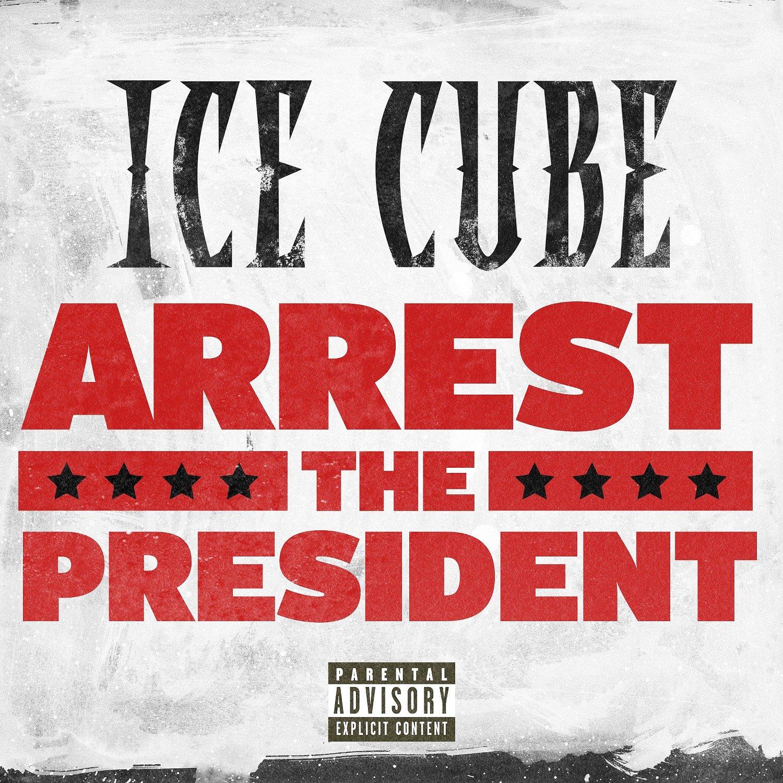 Ice Cube rapuje o Donaldzie Trumpie