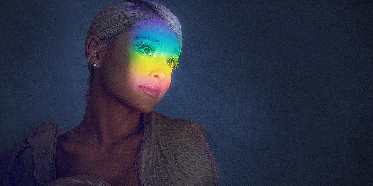 """Ariana Grande z """"thank u, next"""" poprawiła wynik Adele"""