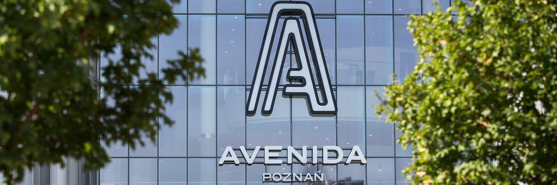 Znana międzynarodowa marka w Avenidzie Poznań