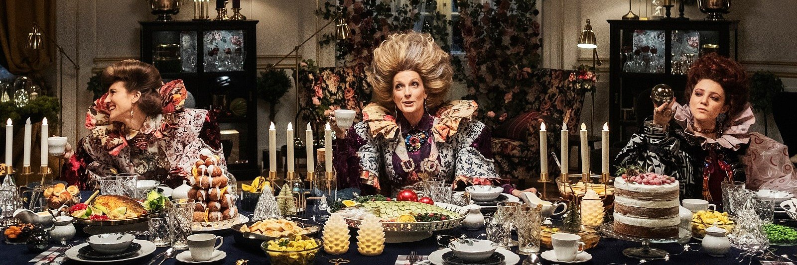 Z produktami IKEA Święta będą jeszcze bardziej magiczne. Rusza zimowa kampania IKEA