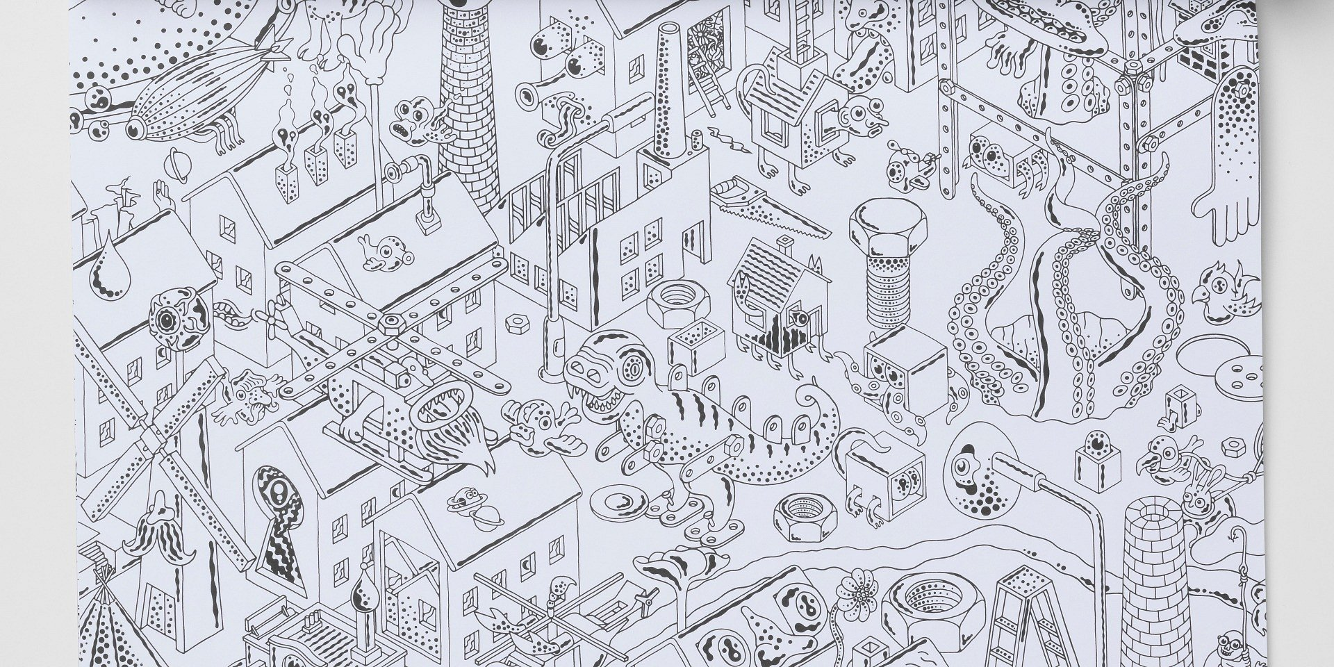 """3. edycja kampanii społecznej IKEA """"Zabawa to poważna sprawa"""". O znaczeniu zabawy w rozwoju dzieci przypomina kolekcja LUSTIGT."""