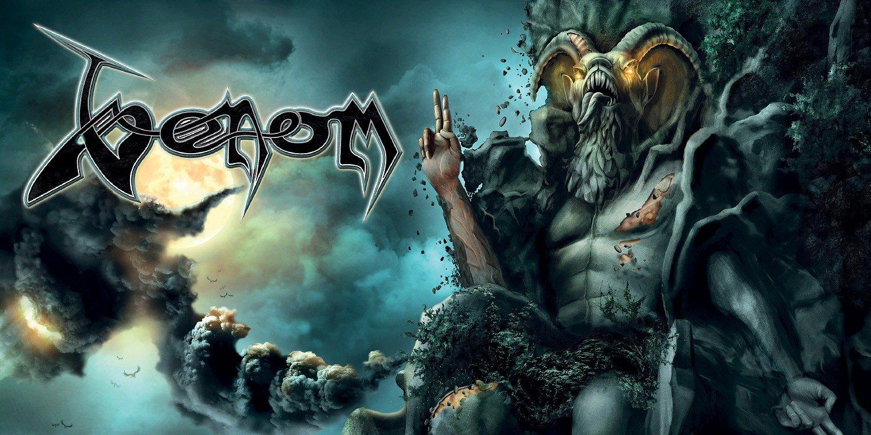 Venom – nieświęta Trójca – wraca z nowym albumem