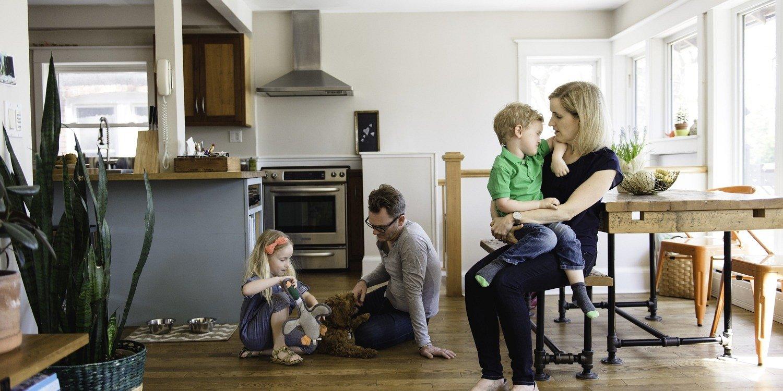 Rosnąca świadomość ubezpieczeniowa Polaków: już 2/3 deklaruje, że ubezpiecza swój dom lub mieszkanie