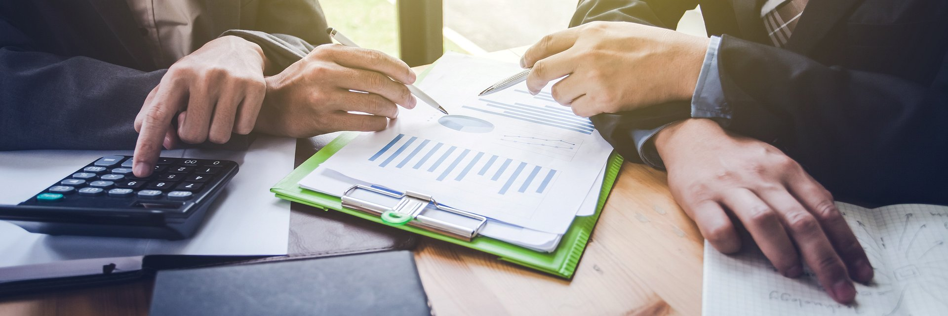 Jak uniknąć zatorów płatniczych w małej i średniej firmie?