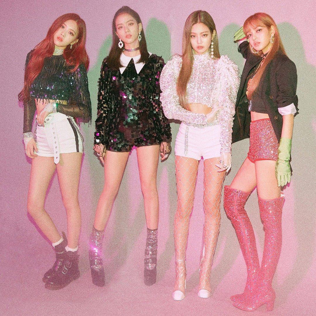 Blackpink – poznaj najlepszy k-popowy girlsband