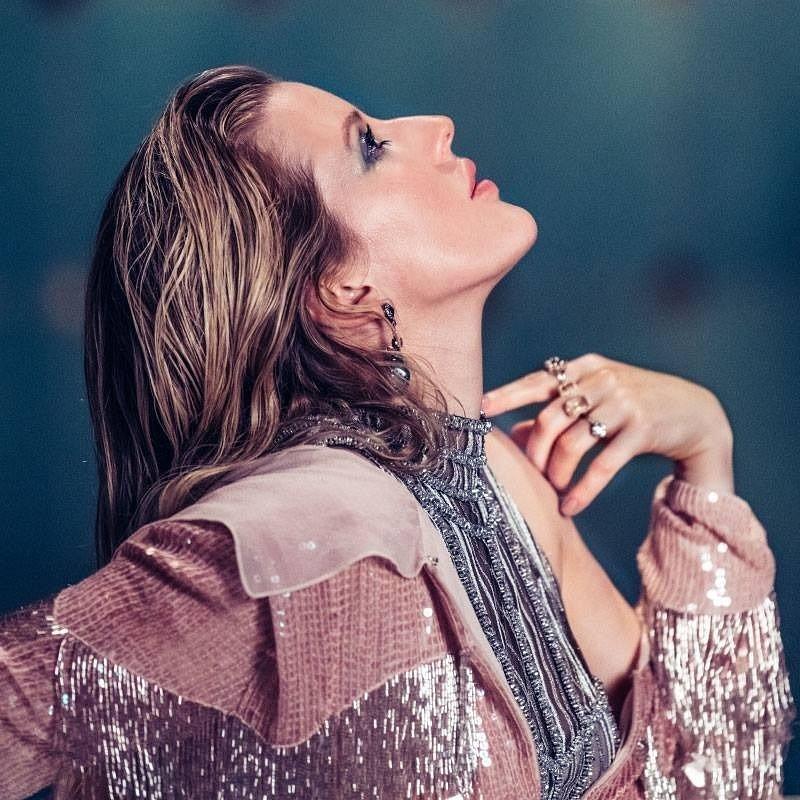 """Ellie Goulding w najnowszym klipie """"Close To Me"""""""