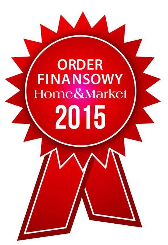 Ordery Finansowe 2015 – podwójne wyróżnienie dla Nationale-Nederlanden