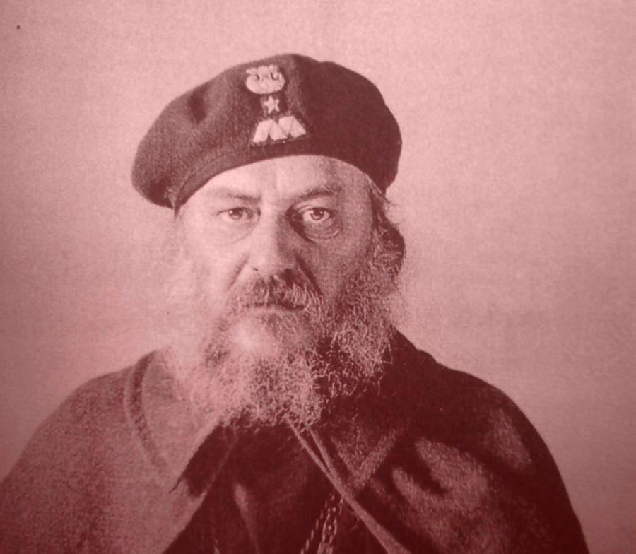Bohaterowie stulecia: Arcybiskup Sawa (Sowietow)