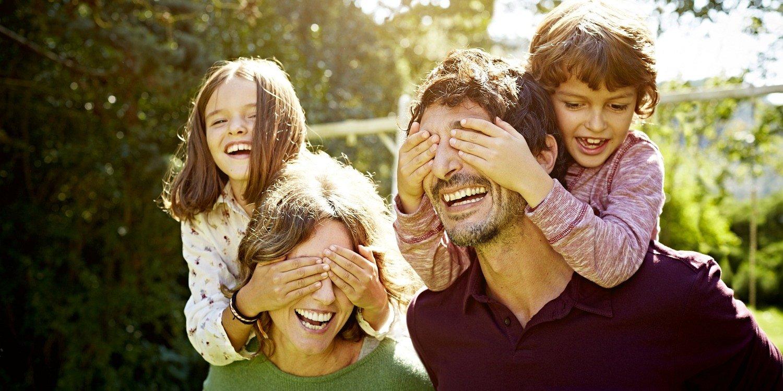 Gdy pojawiają się dzieci, Polacy zaczynają myśleć o przyszłości