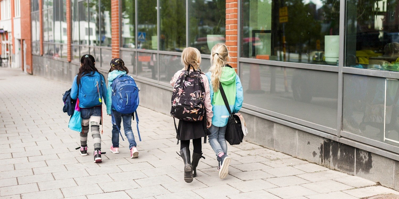 Alternatywa dla szkolnego NNW od Nationale-Nederlanden