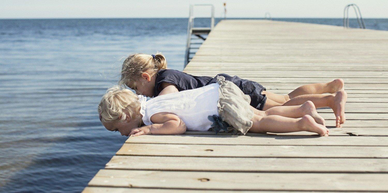 Bądź uważny, bo różne pomysły chodzą po dzieciach – nowa kampania Nationale-Nederlanden