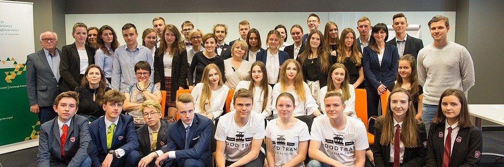Poznaliśmy polskich laureatów konkursu Social Innovation Relay