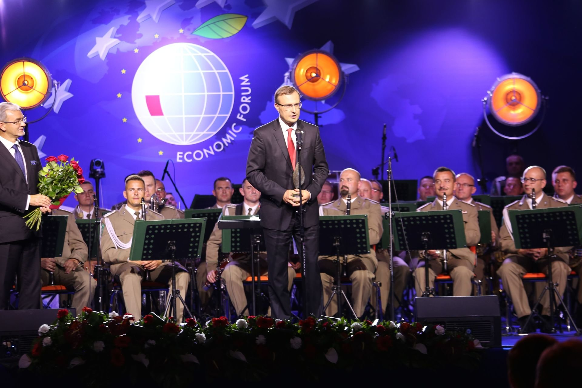 Polish Development Fund Awarded 'Company Of The Year' Title At Krynica Economic Forum