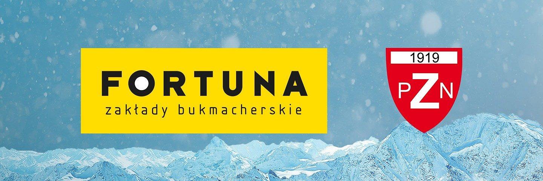 Fortuna oficjalnym sponsorem Polskiej Reprezentacji wSkokach Narciarskich