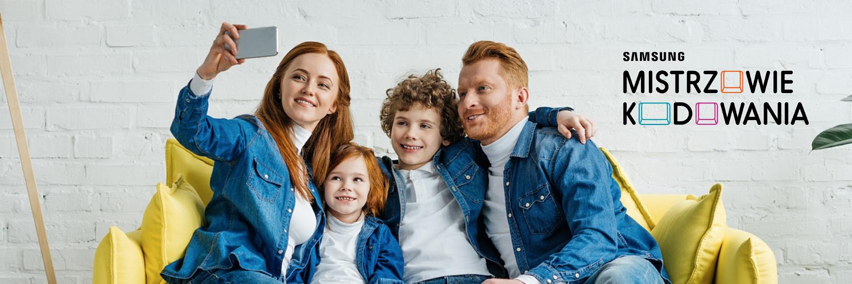 Rodzinny przewodnik po cyfrowym świecie