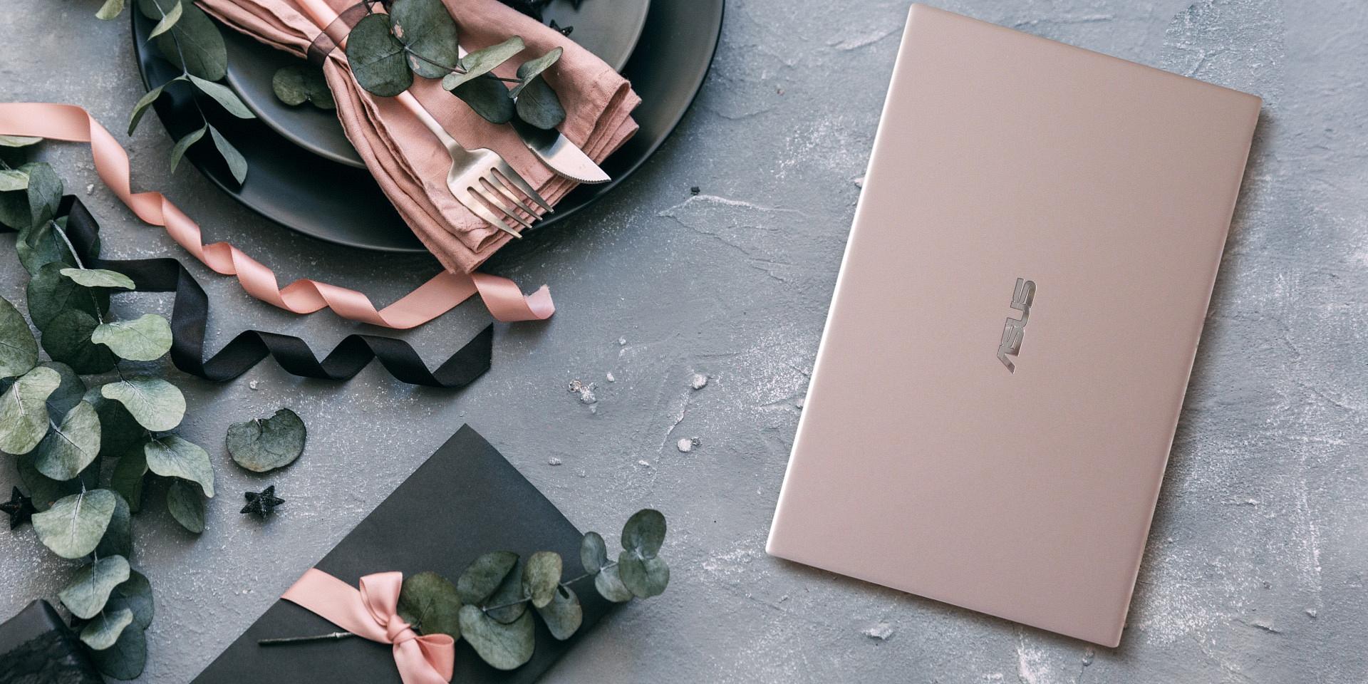 ASUS VivoBook S13 – mniej znaczy więcej!