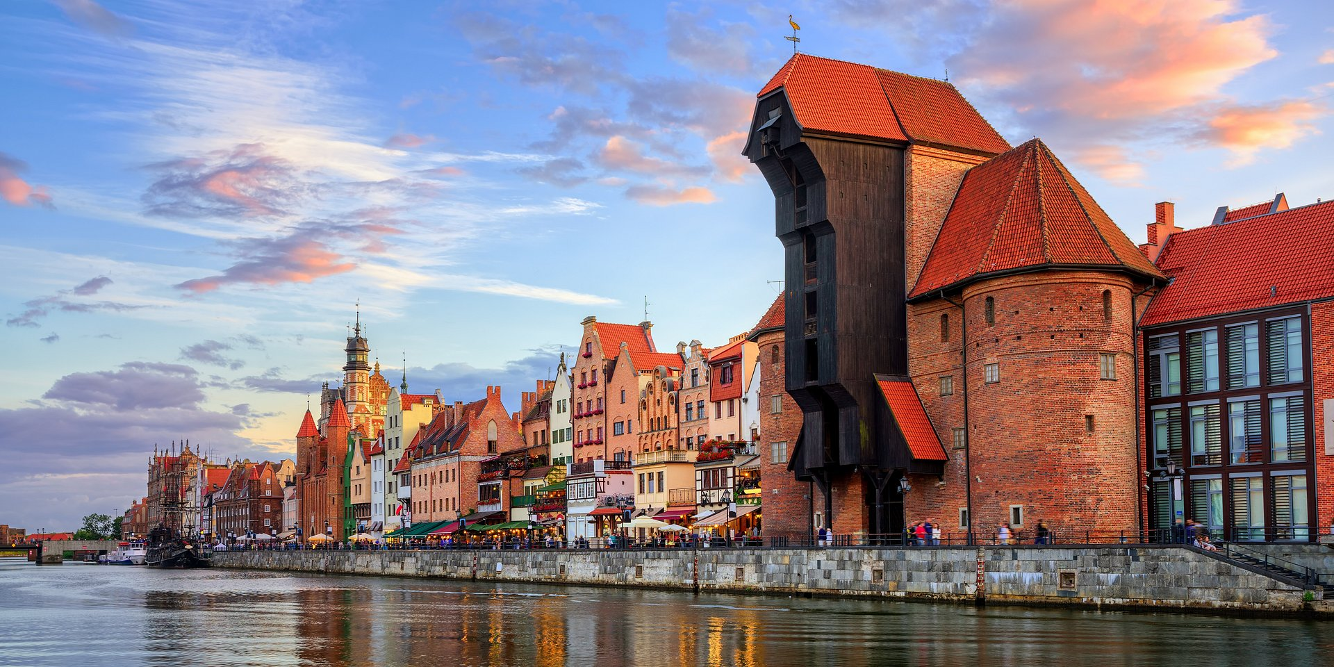 W regionach biur przybywa szybciej niż w Warszawie. Najwięcej w Krakowie, Wrocławiu i Trójmieście