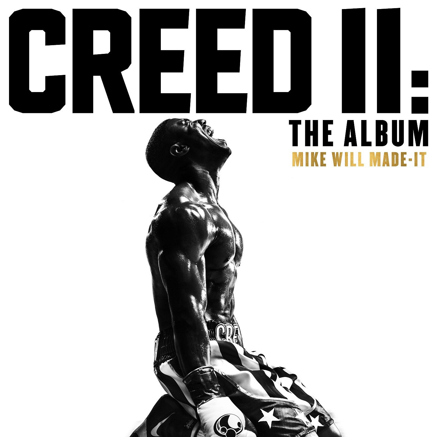 """Shea Butter Baby"" z soundtracku do ""Creed II"" – posłuchaj"