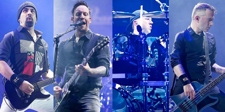 Volbeat z koncertowym klipem z Telia Parken
