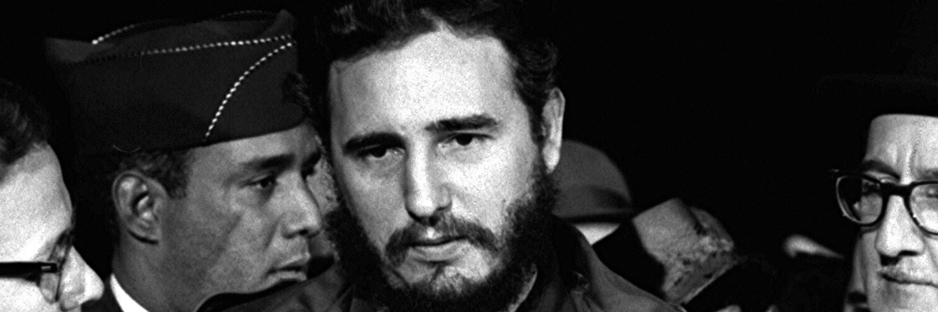 """Co sprawia, że do władzy dochodzą dyktatorzy? Poznajcie """"Korzenie dyktatury"""" w grudniu na kanale National Geographic"""